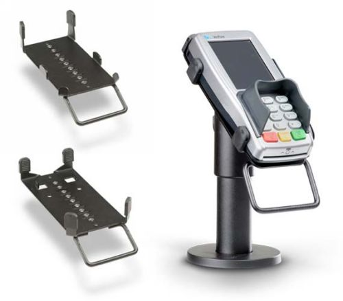 VERIFONE- Vx820 DuraTilt Mount COLOUR BLACK